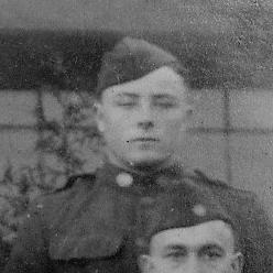 Grandpa Primus.WWI