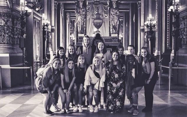 2018 kids at opera garnier